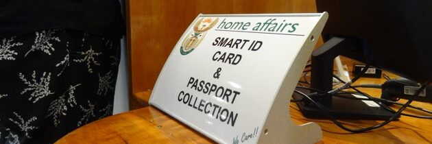 How to apply for your new Smart ID card online