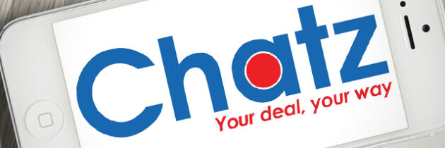 Get the device you want with Chatz Prepaid