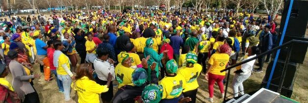 LIVE: ANC KZN provincial election results 'irregularity of the highest level'