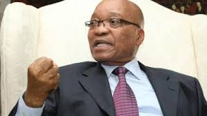 Zuma survives another no confidence vote
