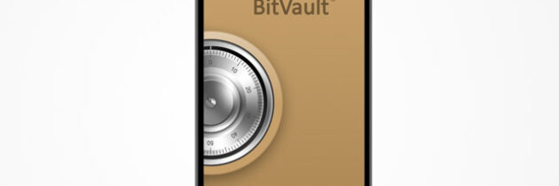 Meet BitVault – The smartphone for crypto fans