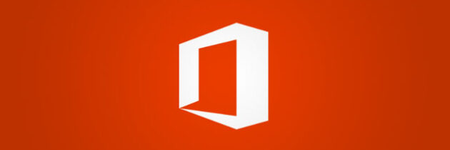 Microsoft Office 2019 announced