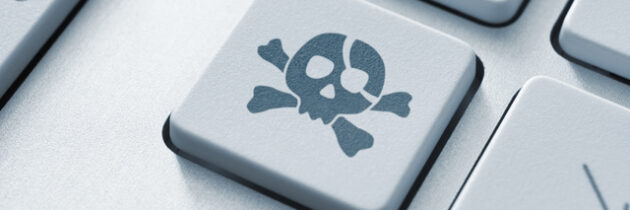 Pirate download links on South African laboratory website may be an inside job