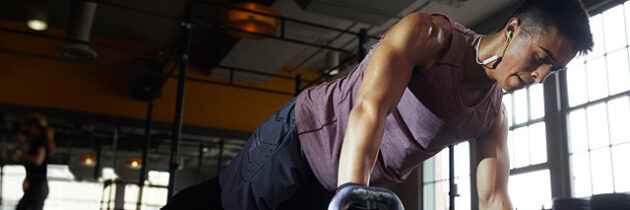 Plantronics launches Backbeat FIT family to fuel your workout at any level