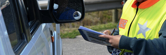 Johannesburg police launch traffic fine email campaign to get you to pay up