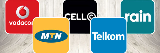 Cheapest out-of-bundle data prices in South Africa