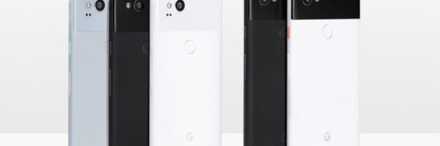 Google Pixel 2 – The world's smartest phone