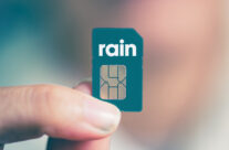 Webafrica launches SIM-only Rain LTE-A deals