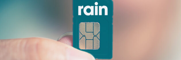Rain's 50GB LTE-A deal is excellent value for money