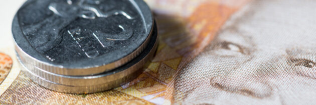Cash is not going anywhere in South Africa
