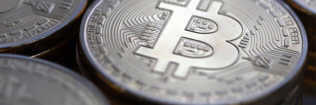 Bitcoin is not an investment