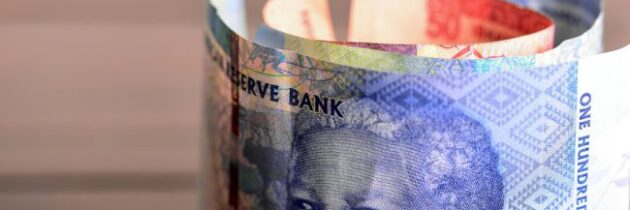 Rand surges as ANC announces Ramaphosa as president