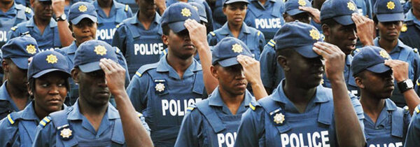 "SA Police get ""most expensive bulletproof vests in the world"""