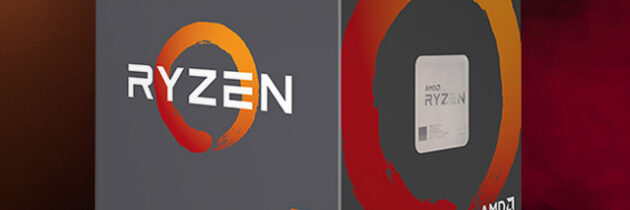 AMD Ryzen CPUs with Vega graphics could take on Intel