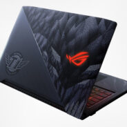 Epic gaming laptops from CES 2018