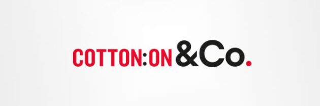 Cotton On launches South African online store