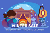 Great PC game savings in the Humble Store Winter Sale