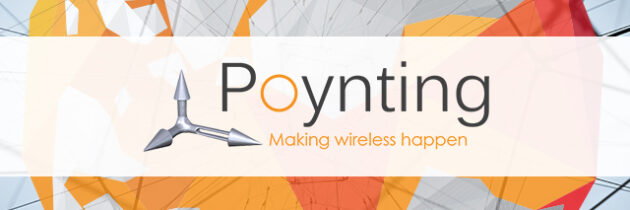 Poynting – Quick to develop on customer demand