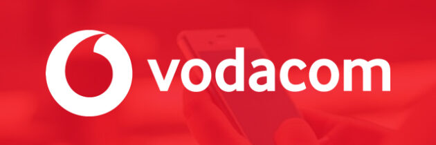 Vodacom now makes R2 billion per month from data