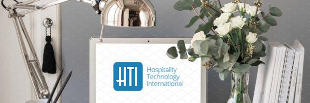 HTI's hotel software – Enabling direct bookings via your website